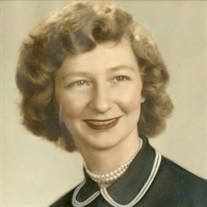 Catherine Joyce Bolen