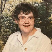 """Pamela """"Pam"""" Jean Kelly"""