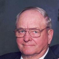 Mr. Rex Evans Pumphrey