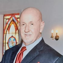 Mr. Phillip Blake Boykin