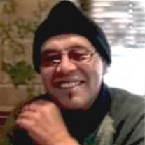 David Reyes Najar Sr.