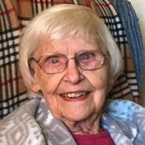Dorothy Stevenson