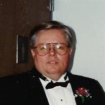 Stephen Eugene Treece