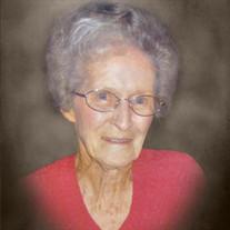 Dorothy Helen DeGraeve