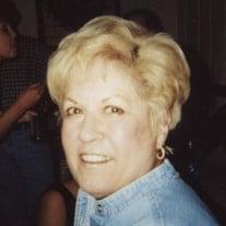 Lorraine Florence Kalisiewicz