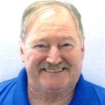 Gary Lynn Fast