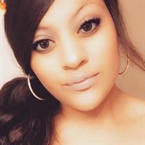 Rosalie J Flores-Lopez