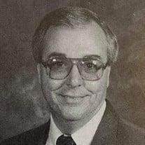 David Carl Harris
