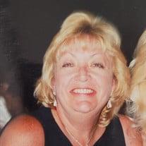 Patricia McAllister