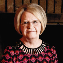Mrs. Janie Coatney Gibbons