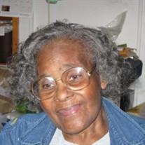 Ms. Shirlie M. Hanson