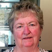 Sharon Beverley Rose