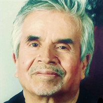 Rosalio Argomaniz