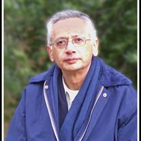 Nikhil Kishore Kothari
