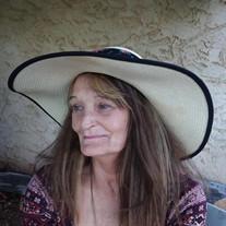 Donna Marie Davis Miles