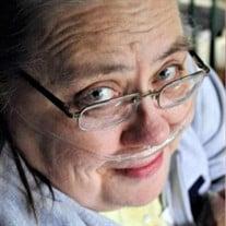 Mrs. Beverly L. Englebert