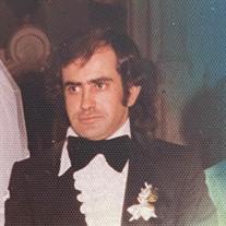 Antonio Guerrero Mota
