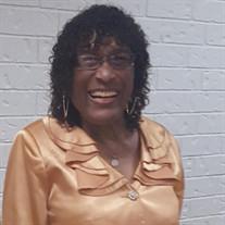 Patsy Irving