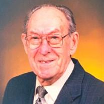 Edgar Orr