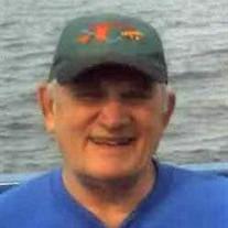 Robert Dean Albright