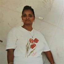 MS. MYRNA BEATRICE DOCKERY