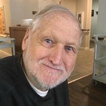 Joseph Bill Sanford Sr.