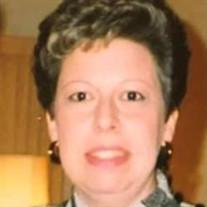 Barbara Lefkowitz