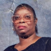 Norma Rae Baker