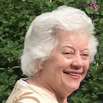 Carole M. (Trefethen) Clark