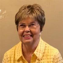 Rosemary Dodd