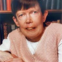 Janice Marie Heckt