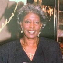 Frances Leora Judson
