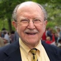 Dr. Thomas Johns Hopkins