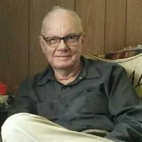 Donald Clark Grimsley