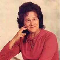 Margaret Rose Butler