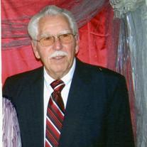 Kenneth Elmo Perkins