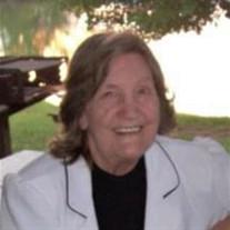 Eva Jean Parson