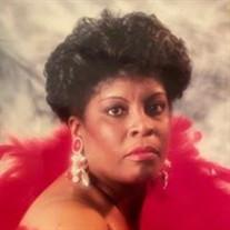 Mrs. Bertha M. Carlisle