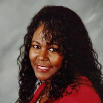 Mrs. Charlene Anderson