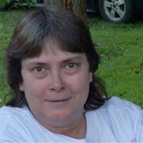 Barbara Jean McBrayer