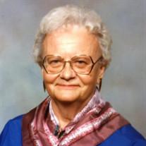 Elizabeth M. Feese