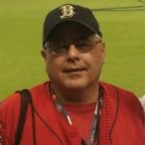 Mark Christopher Frezza