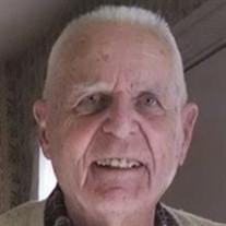 Charles Paul Clawson