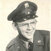 Louis C. Beihl, Sr.
