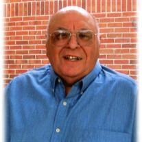Ernest Ventrini