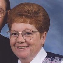 Ann Eva Wetherington
