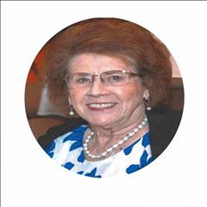 Barbara Jean Estes