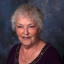 Priscilla Elaine Edwards