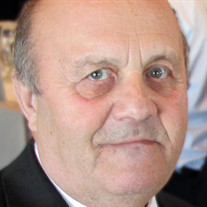 Zoltan Madau