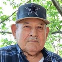 Efrain S. Ramos